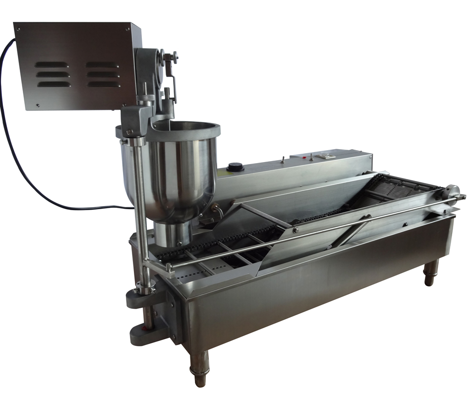 donut maker machine donut equipment