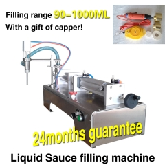Filling Machine 90-1000ml