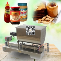 Sauce Filling machine 90-1000ml