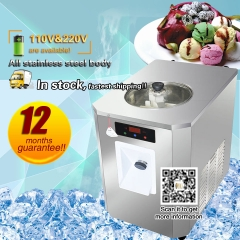 Ice Cream Maker Machine For Business