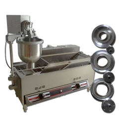 Donut Making Equipment For Sale CE Approved