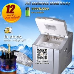 Table Top Ice Makers Sale