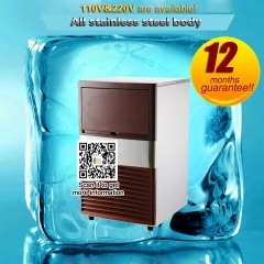 Commercial Countertop Ice Maker
