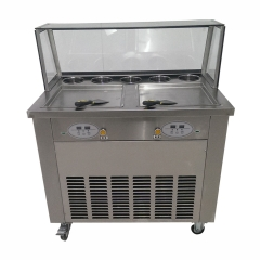 Rolled Ice Cream Equipment A175