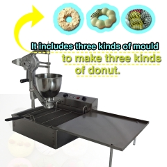 Donut Shop Equipment