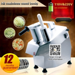 electric vegetable chopper