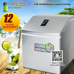 Ice Maker Machine For Home