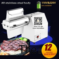 Electric Meat Tenderizer