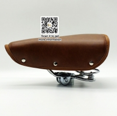 PU saddle fixed gear bike Bicycle Parts