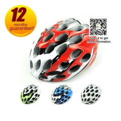 Cycling helmet 39 hole bike helmet