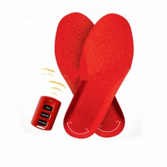 USB EVA heating insole
