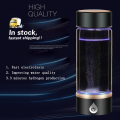 hydrogen-rich water bottle 420ml