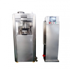 GZP-17 High Speed Pill Making Machine