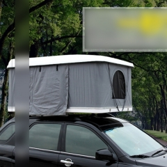 Car roof tents quick opening hard shell tents