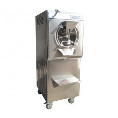 Pasteurized gelato machine Pasteurized ice cream machine
