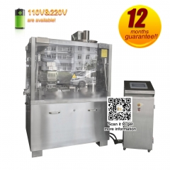 NJP-3500C Fully Automatic Capsule Filling Machine