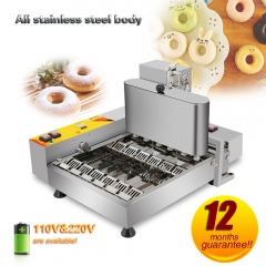 Mini donut maker automatic donut machine