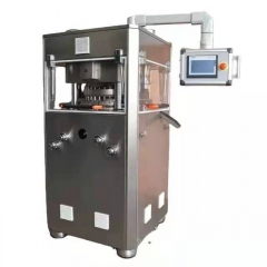 ZPT-45D Rotary Tablet Press Machine