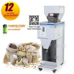 10-999g Weight Filling Machine