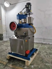 ZP-11B Rotary Tablet Press Machine for making effervescent,vitamin , aspirin